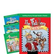 Teacher Created Materials Reader's Theater, Rhymes Set, 1 4-Book Set (22866)