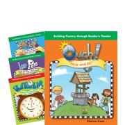 Teacher Created Materials Reader's Theater, Rhymes, Set 2, 4-Book Set (22867)