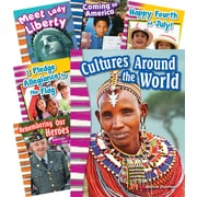 Teacher Created Materials This Is My Country 12-Book Set (22877)