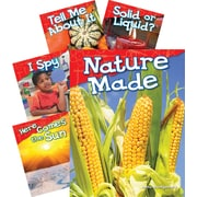 Teacher Created Materials Physical Science, Grade K, 5-Book Set (23016)