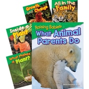 Teacher Created Materials Life Science, Grade 1, 5-Book Set (23020)
