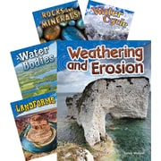 Teacher Created Materials Earth and Space Science, Grade 2, 5-Book Set (23024)
