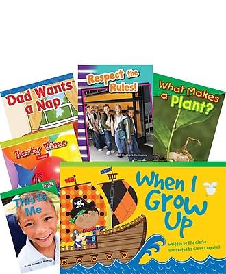 Teacher Created Materials Common Core, Grade 1 Collection of 40 Books (23025)