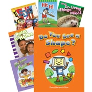 Teacher Created Materials Common Core PreK-K, 28-Book Set (23026)