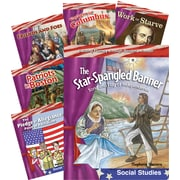 Teacher Created Materials A Changing America, 6-Book Set (23251)