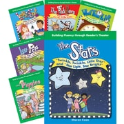 Teacher Created Materials Children's Rhymes 6-Book Set (23259)