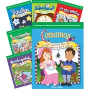 Teacher Created Materials Children's Rhymes 6-Book Spanish Set (23260)