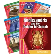 Teacher Created Materials Content Area, Grade 5-6, 6-Book Set (23265)