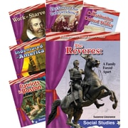 Teacher Created Materials Early American History 6-Book Set (23266)