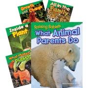 Teacher Created Materials, Grade K-1 Life Science Set (10 Books) (23413)