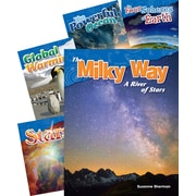 Teacher Created Materials Earth and Space Science, Grade 5, 5-Book Set (25909)