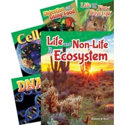 Teacher Created Materials Life Science, Grade 5, 5-Book Set (25912)