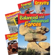 Teacher Created Materials Physical Science, Grade 3, 5-Book Set (25913)