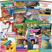Teacher Created Materials, Grade 2 Balanced Literacy 76-Book Set (29738)