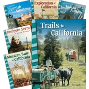 Teacher Created Materials California Early Years 6-Book Set (29903)