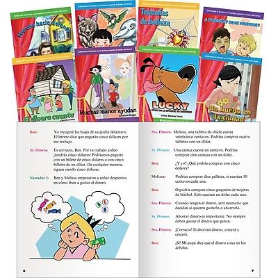 Teacher Created Materials Reader's Theater, Grades 1-2 Spanish Set (50874)