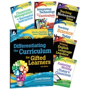 Teacher Created Materials Effective Teaching in Today's Classroom Set of 7 (51549)