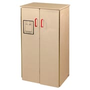 Wood Designs School Age Deluxe Refrigerator (10440)