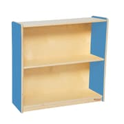 "Wood Designs Blueberry™ Bookshelf, 29-1/16""H (12930B)"
