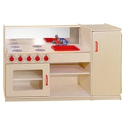 Wood Designs 4-N-1 Kitchenette (991111)