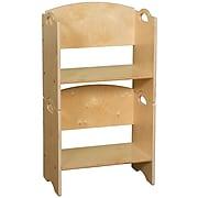 Contender™ Stackable Bookshelf - RTA (C990649)