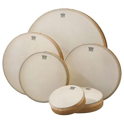 Remo Renaissance Hand Drum, Set of 6