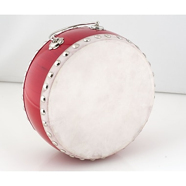 Westco Japanese Drum, Red