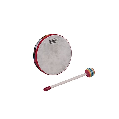 Remo Kids Percussion Hand Drum, 6