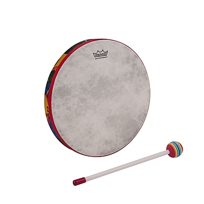 Remo Kids Percussion Hand Drum, 10