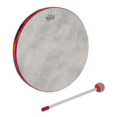 Remo Kids Percussion Hand Drum, 12