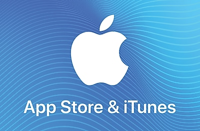 App Store & iTunes Gift Card $100
