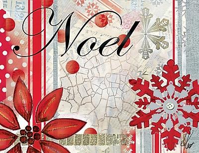 LANG WINTER HOLIDAY BOXED CHRISTMAS CARDS (1004752)