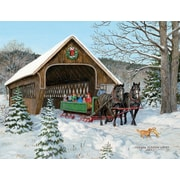 LANG SLEIGH RIDE BOXED CHRISTMAS CARDS (1004767)