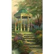 LANG SWEETHEART GAZEBO PASSWORD JOURNAL (1014102)