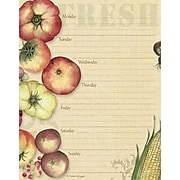 LANG FRESH FROM THE FARM JUMBO WEEKLY PLANNER (1083052)