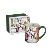 Lang Frosty 14 oz Mug (10995021055)