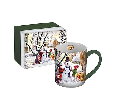Lang Frosty 14 oz Mug (10995021055)
