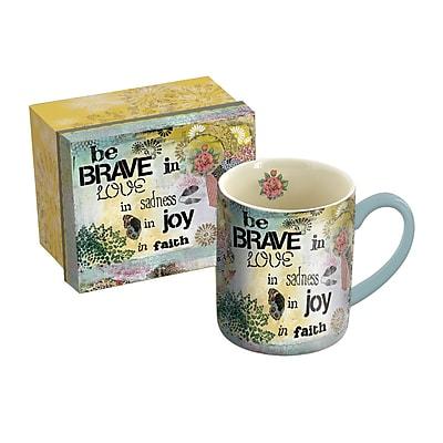 Lang Brave 14 oz Mug (10995021085)