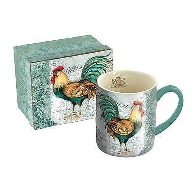 Lang Royal Rooster 14 oz Mug (10995021090)
