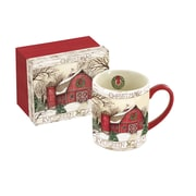 Lang Evergreen Farm 14 oz Mug (10995021098)
