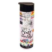 Lang Crazy Wonderful Tumbler 20 oz Shatter Proof (2175006)
