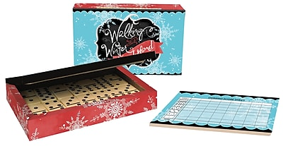LANG WINTER MAGIC DOMINO SET (2184004)