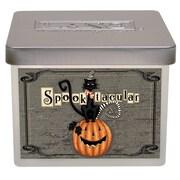 LANG Spooktacular Small Jar Candle, 12.5 Oz (3114006)