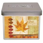 LANG Fall Delight Small Jar Candle, 12.5 Oz (3114008)