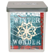Lang Winter Wonder Large Jar Candle - 23.5 oz. (3115004)