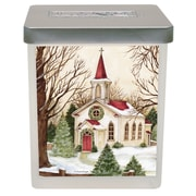 Lang Holiday Welcome Large Jar Candle - 23.5 oz. (3115023)