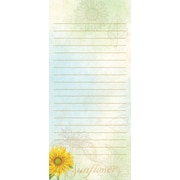 LANG VIRTUE GROWS MINI LIST PAD (4005173)