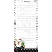LANG LET'S GET COOKING MINI LIST PAD (4005188)