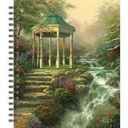 Lang Sweetheart Gazebo Spiral Bound Sketchbook (4006035)