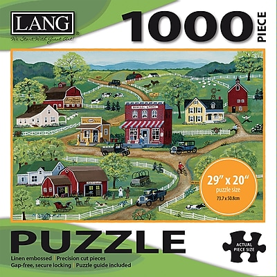 LANG GENERAL STORE PUZZLE - 1000 PC (5038014)